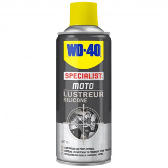 Nettoyage & entretien WD-40 Lustreur Silicone 400ML
