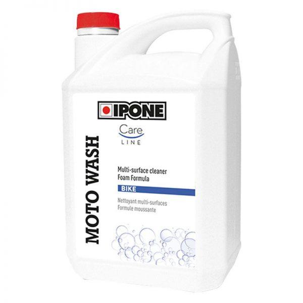 Nettoyage IPONE Moto Wash - 5 Litres
