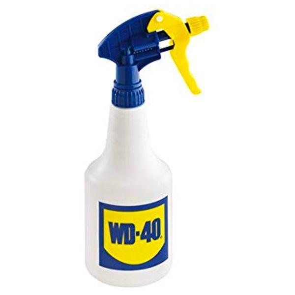 Nettoyage & entretien WD-40 Pulverisateur Vide 500ML