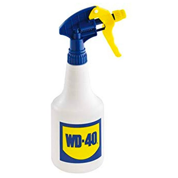 Nettoyage WD-40 Pulverisateur Vide 500ML
