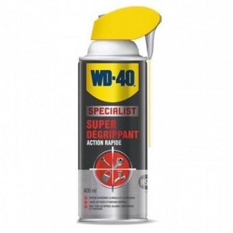 Nettoyage & entretien WD-40 Spray Degrippant 400 ml