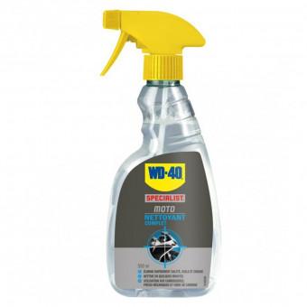 Nettoyage & entretien WD-40 Spray Nettoyant Moto