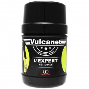 Nettoyage & entretien Vulcanet Vulcanet 60 Lingettes