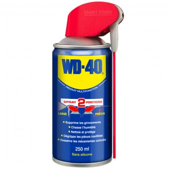 Nettoyage & entretien WD-40 WD-40 Multifonction 250 ml