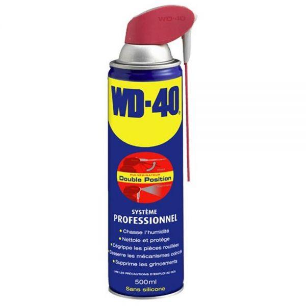 Nettoyage & entretien WD-40 WD-40 Multifonction 500 ml