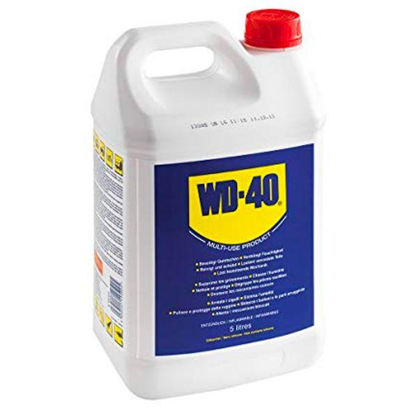 Nettoyage & entretien WD-40 WD-40 Multifonction 5L