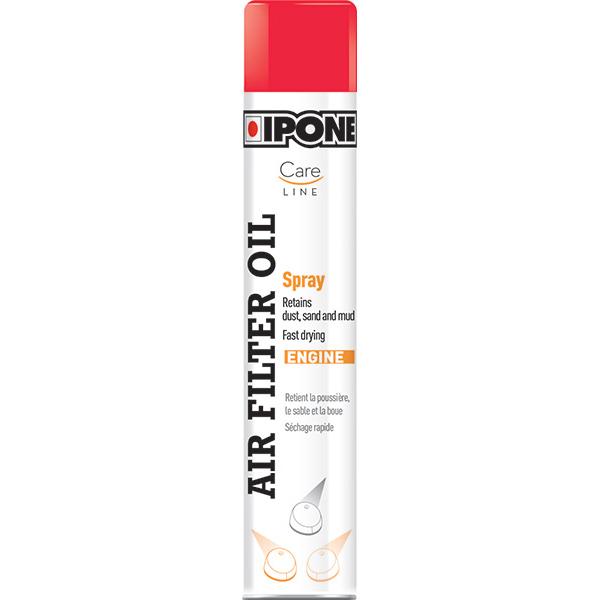 Sprays d'entretien IPONE Air Filter Oil - Spray - 500 ml