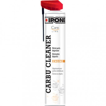 Sprays d'entretien IPONE Carbu Cleaner - Degraissant Carburateur - 750 ml
