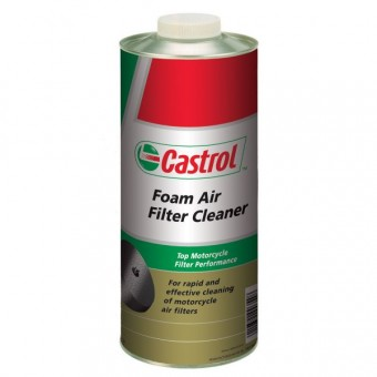 Sprays d'entretien Castrol Foam Air Filter Cleaner 1,5 litres