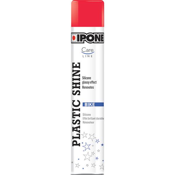 Produits d'entretien IPONE Plastic Shine - Renovateur Plastique - 750 ml
