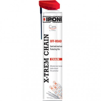 Sprays d'entretien IPONE X-Trem Chain - Off Road - 750 ml