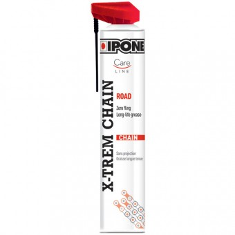 Sprays d'entretien IPONE X-Trem Chain - Road - 750 ml