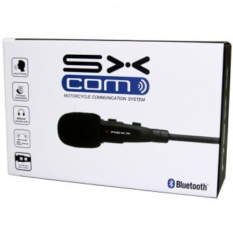 Communication Nexx Kit Bluetooth SX.COM
