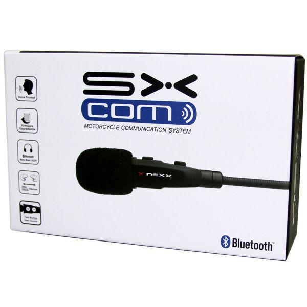 Communication Nexx Kit Bluetooth SX.COM