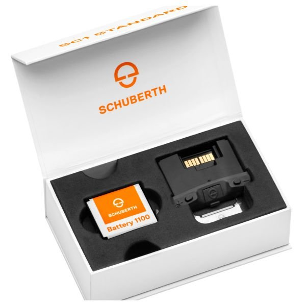 Schuberth Kit de Communication SC1 Standard C4 - R2