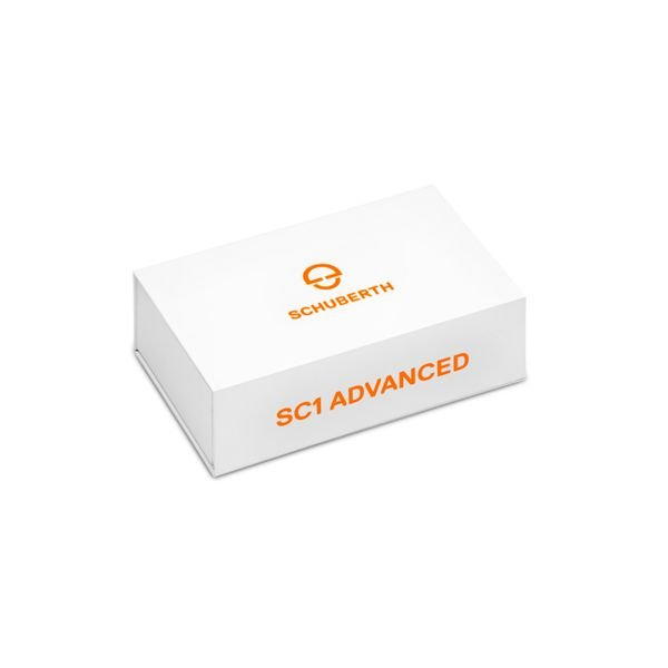 Schuberth Kit de Communication SC1 Advanced C4 - R2