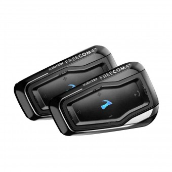 Communication Cardo Scala Rider Freecom 4 Duo