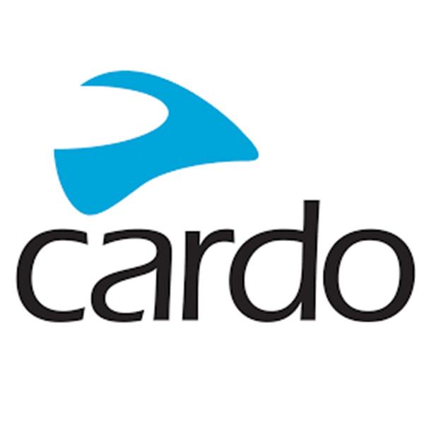 Accessoires communication Cardo Clip de Fixation Freecom 1 - Freecom 2 - Freecom 4