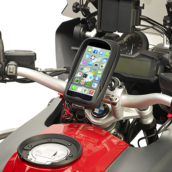 Givi Support Smartphone Iphone 7 - Iphone 7+ - Samsung Galaxy S6 S957B