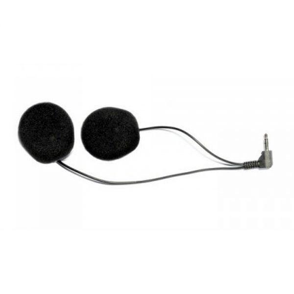 Accessoires communication Cardo Double Ecouteur Scala Rider Diametre 32 mm