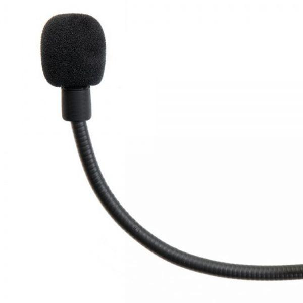 Accessoires communication Cardo Micro Flexible Scala Rider Packtalk - Smartpack