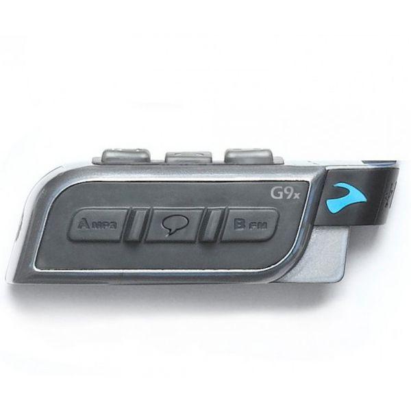 Accessoires communication Cardo Module Remplacement Scala Rider G9X