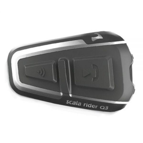 Accessoires communication Cardo Module Remplacement Scala Rider Q3