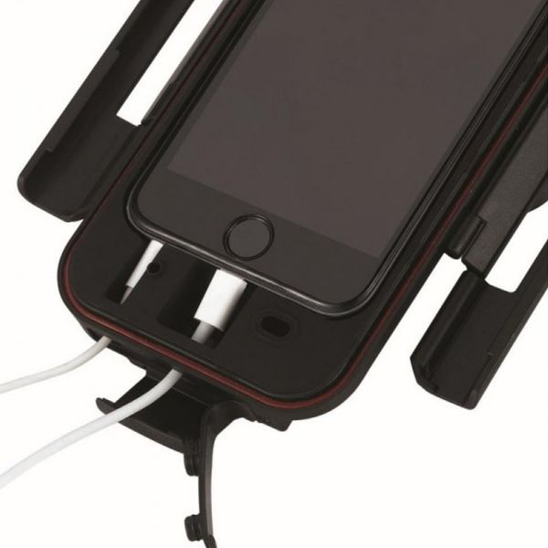 Tigra Sport Tigra Bike Console iPhone 6 et 6S