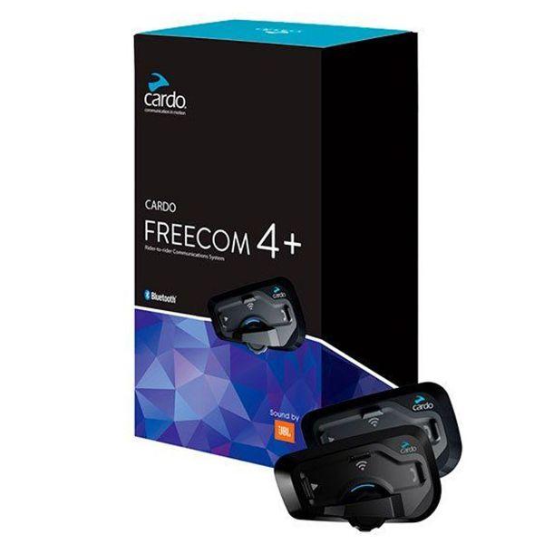 Communication Cardo Freecom 4+ Duo