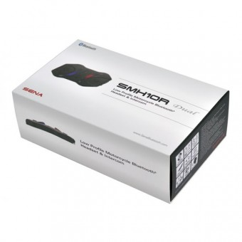 Communication Sena Kit Bluetooth SMH10R Duo