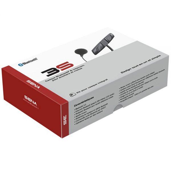 Communication Sena Kit Bluetooth 3S Integraux