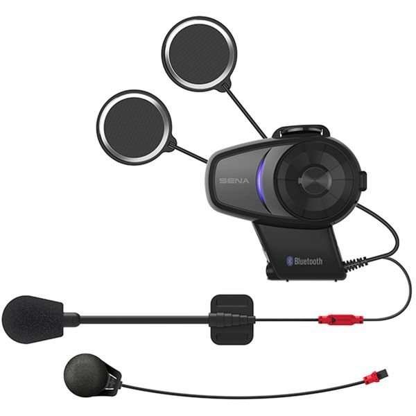 Sena Kit Bluetooth 10S01 Solo