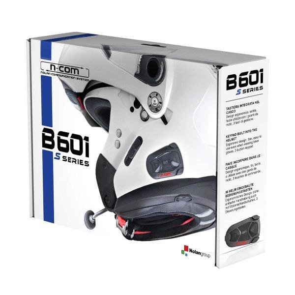 Communication Nolan Kit Bluetooth B601S pour N91 - N90 2