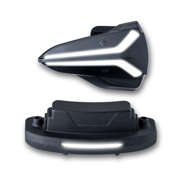 Communication HJC Kit Bluetooth Smart 20B Black Led