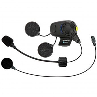 Communication Sena Kit Bluetooth SMH5 FM01