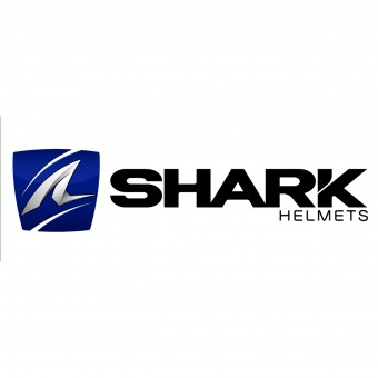 Communication Shark Systeme Fixation Bluetooth Sharktooth pour Raw et Nano