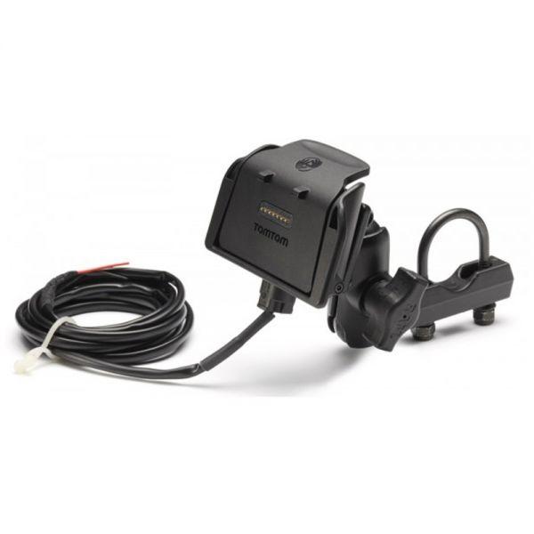Accessoires GPS TomTom Kit de Fixation et d'Alimentation TomTom Rider V4