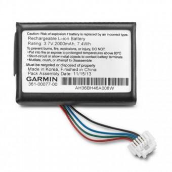 Accessoires GPS Garmin Batterie de Remplacement Zumo 590 - 595