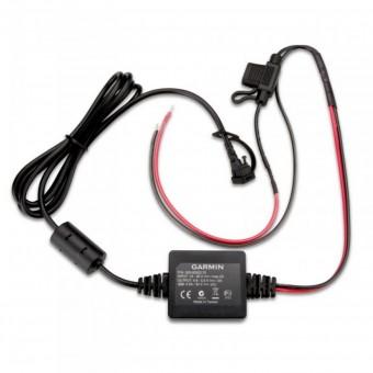 Accessoires GPS Garmin Cable Alimentation Moto Zumo 390 - 350 - 340 - 310 - 395 - 345
