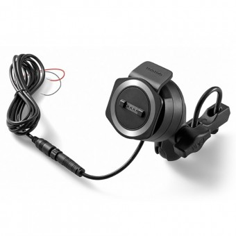 Accessoires GPS TomTom Kit Support Alimente et Cable TomTom Rider 40 - Rider 400 - Rider 410 -