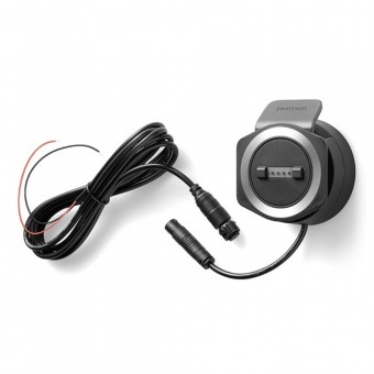 Accessoires GPS TomTom Support Alimente et Cable TomTom Rider 40 - Rider 400 - Rider 410 - Ride