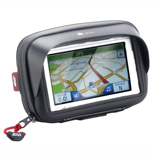 Accessoires GPS Givi Support GPS S953 (Ecran 4.3 pouces)