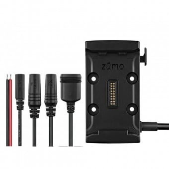 Accessoires GPS Garmin Support Moto Zumo 590 - 595