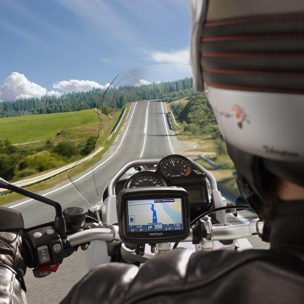 TomTom TomTom Rider V4 Europe 23
