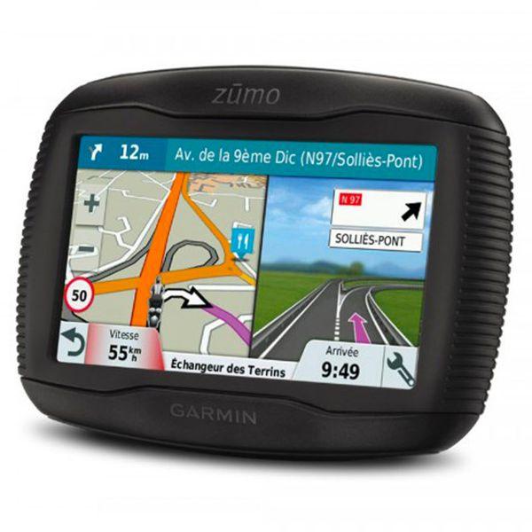 GPS-Navigation Garmin Zumo 395 LM