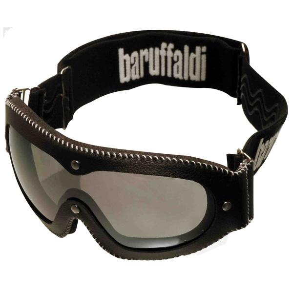 Masque Moto Baruffaldi MAF Noir 708742