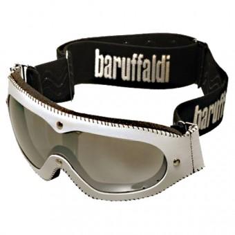 Masque Moto Baruffaldi MAF Blanc 708743