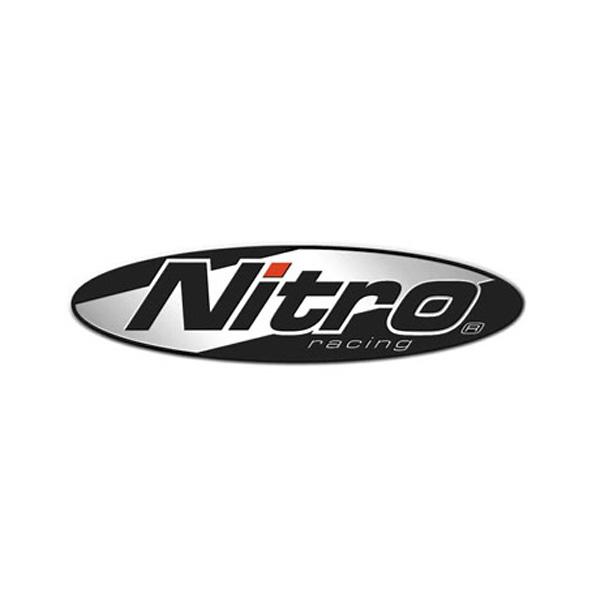 Visiere Nitro Visiere Nitro Dynamo - Tattoo - Artemis - Street - Reactor