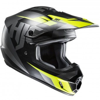 Casque Cross HJC CS-MX II Dakota MCSSF