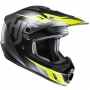 Casque Cross HJC CS-MX II Dakota MC5SF